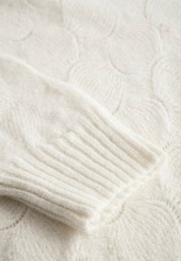 ORSAY - Jumper - white pearl - 4