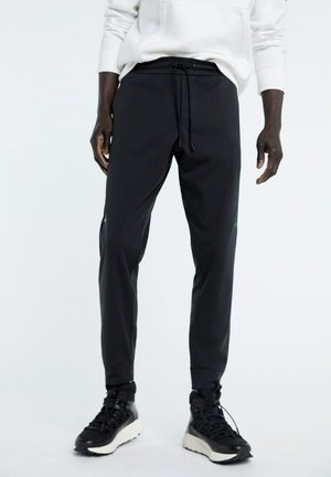 KOLN - Pantalones deportivos - black