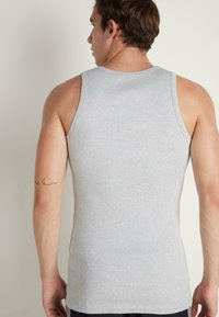 Tezenis - Undershirt - grigio mel.chiaro - 1