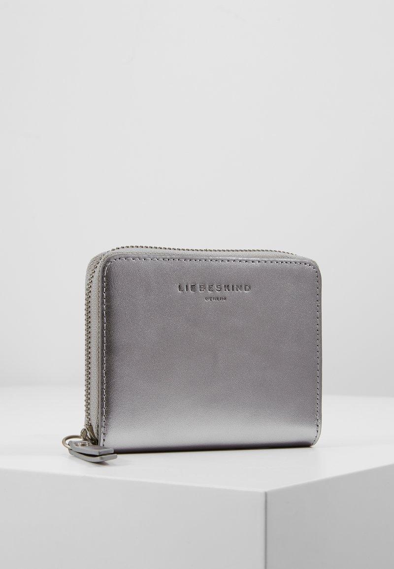 Liebeskind Berlin - CONNY - Lommebok - silver