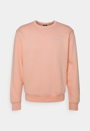CLUB CREW - Mikina - arctic orange