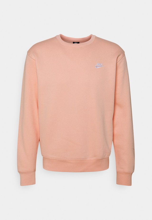CLUB CREW - Sweater - arctic orange