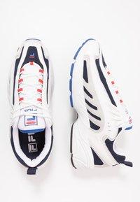 Fila - ADL99 - Sneakers - white/navy - 1