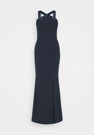 KYRA MAXI DRESS - Suknia balowa - navy blue