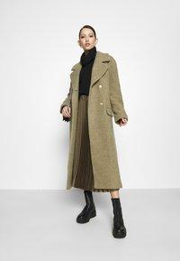 EDITED - MAIDA COAT - Classic coat - grün - 1