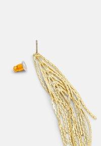 Pilgrim - EARRINGS CARMEN - Kolczyki - gold-coloured - 4