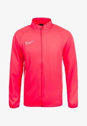 DRY ACADEMY - Trainingsjacke - red