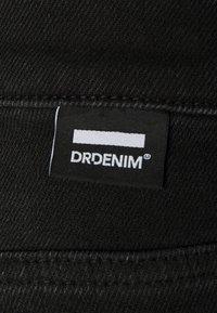 Dr.Denim Petite - MOXY - Jeans Skinny Fit - black mist - 6