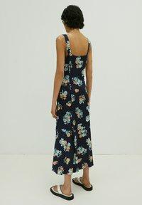 EDITED - Day dress - blau - 2