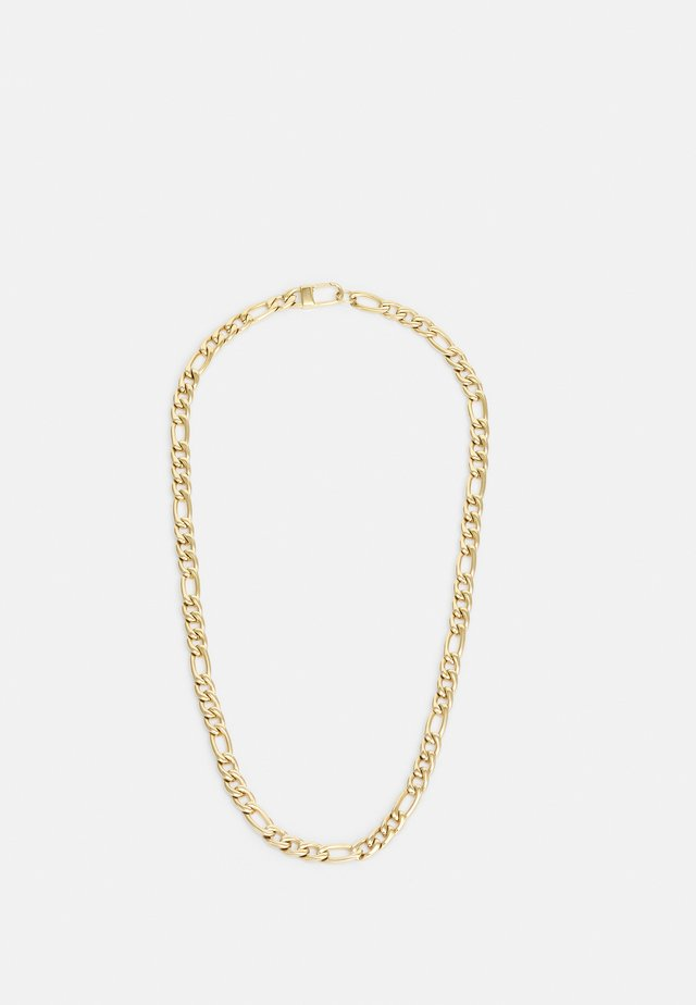 SEVILLE UNISEX - Halsband - gold-coloured