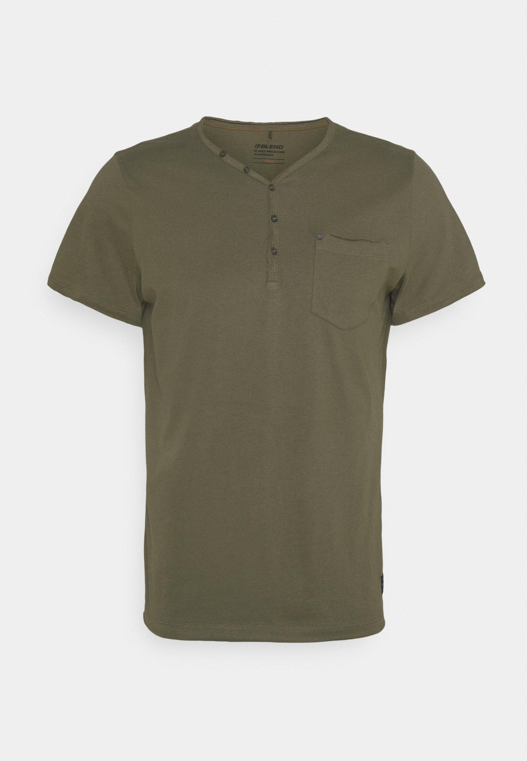 Men TEE - Basic T-shirt