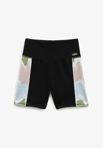 WM EMBERLY LEGGING SHORT