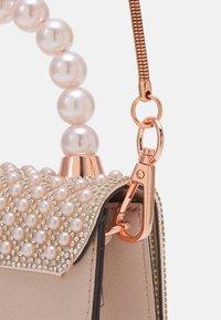 ALDO - JERERANNA - Handbag - light pink - 3