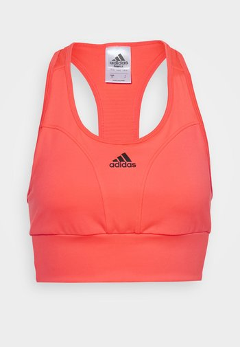 Medium support sports bra