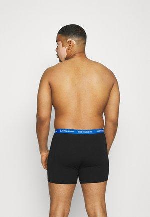 SAMMY 3 PACK - Underkläder - black beauty