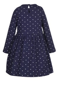 happy girls - Day dress - navy - 1