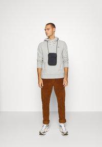 Levi's® - NEW ORIGINAL HOODIE  - Hoodie - eco gray heather - 1