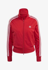 adidas Originals - FIREBIRD TTPB - Træningsjakker - scarlet - 5