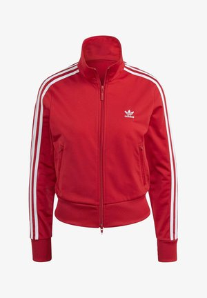 FIREBIRD TTPB - Training jacket - scarlet
