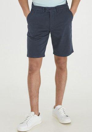 TOROS - Shorts - navy blazer
