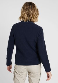 CMP - WOMAN JACKET - Fleecejakker - blue ghiaccio - 2