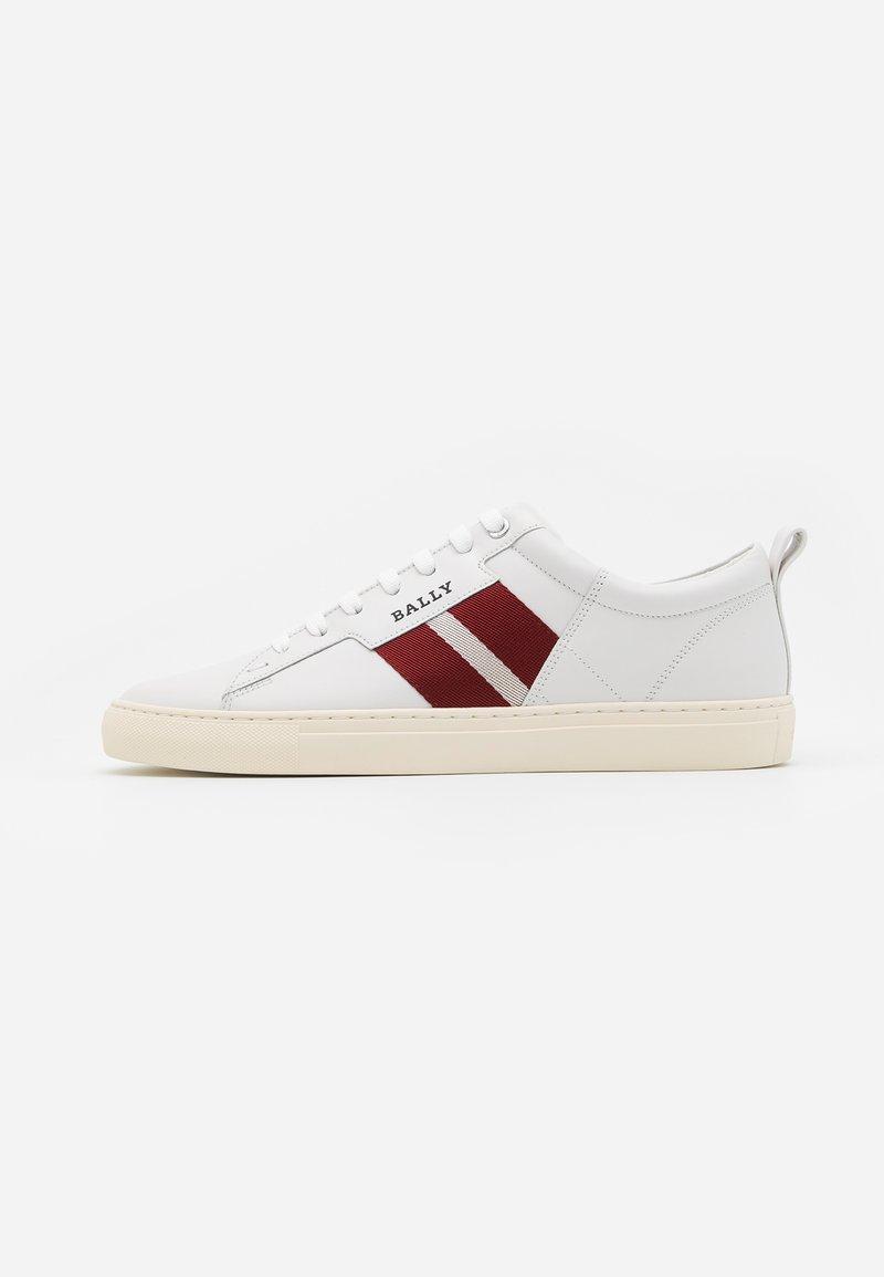 Bally - HELVIO NEW  - Sneakers laag - white