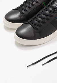 PS Paul Smith - REX - Sneakersy niskie - black - 5