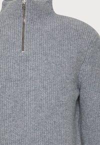 Filippa K - HARROD - Jumper - warm grey - 7