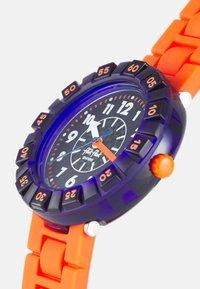 Flik Flak - ORANGEBRICK UNISEX - Rannekello - orange - 3