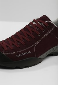 Scarpa - MOJITO GTX - Hiking shoes - temeraire - 5