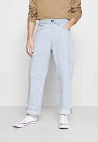 Volcom - BILLOW PANT - Relaxed fit jeans - light blue - 0
