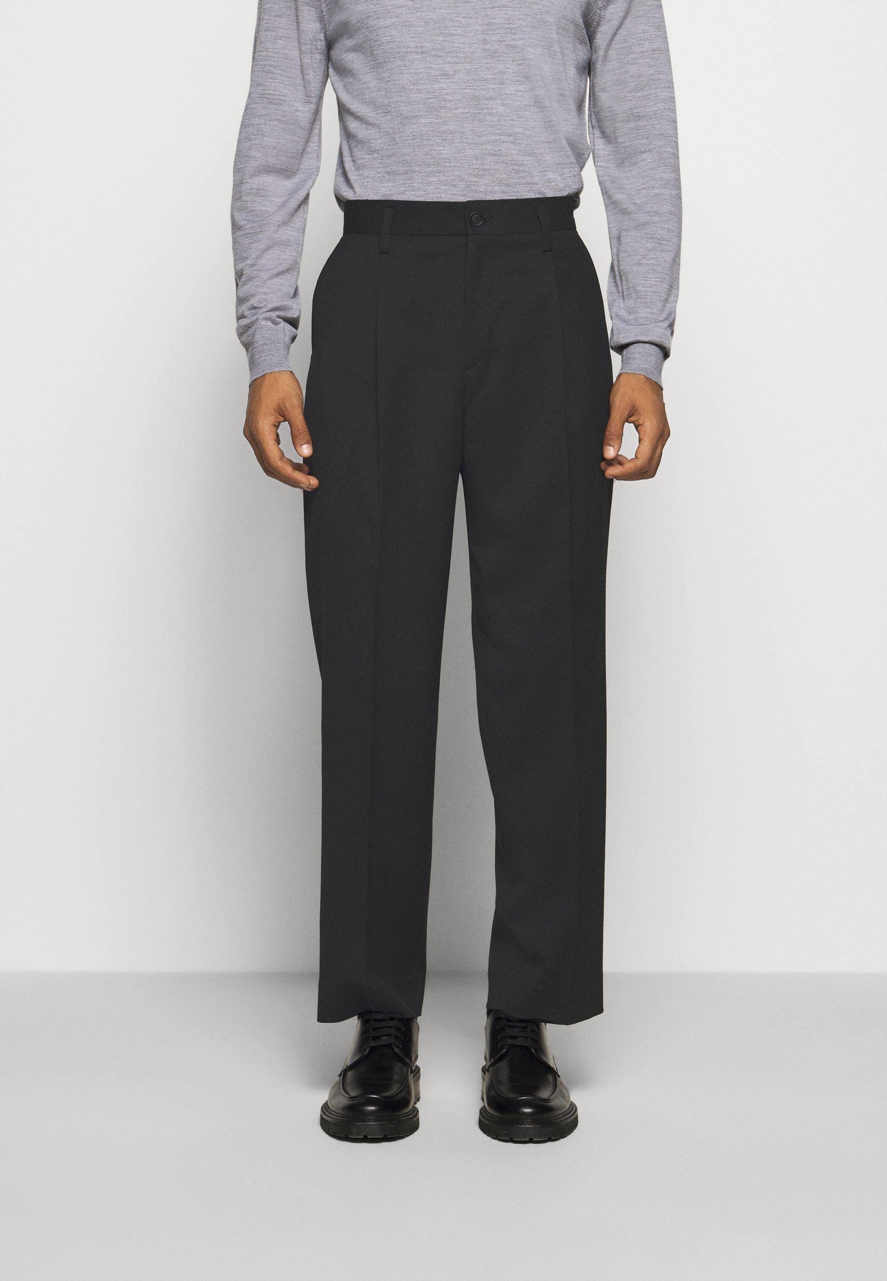 Homme SAMSON TROUSER - Pantalon classique