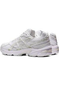 ASICS - GEL - Sneakers basse - white/polar shade - 5