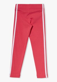 adidas Performance - UNISEX - Collant - core pink/white - 1