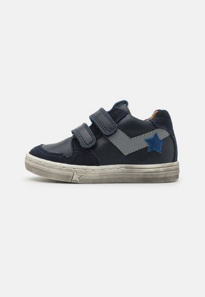 DOLBY - Trainers - dark blue