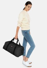 Eastpak - STAND + CORE COLORS  - Holdall - black - 2