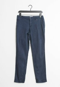 Tommy Jeans - Trousers - blue - 0