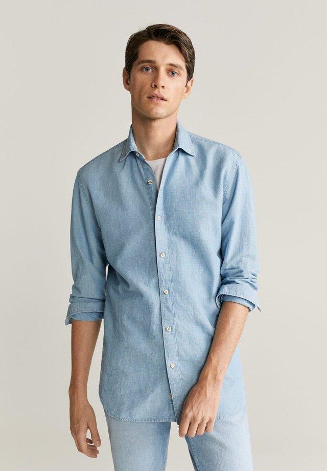 MARA - Koszula - bleach-blau