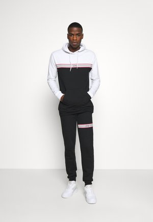 WINDSOR TRACKSUIT SET - Träningsset - white