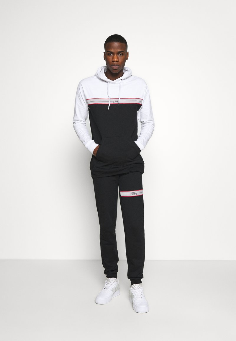 274 - WINDSOR TRACKSUIT SET - Survêtement - white
