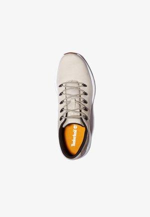 SPRINT TREKKER APLINE - Sznurowane obuwie sportowe - lt taupe nubuck