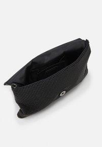 PARFOIS - BALL - Across body bag - black - 2