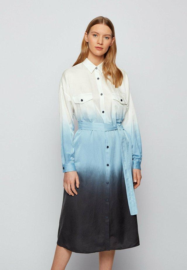 DALITI - Shirt dress - patterned