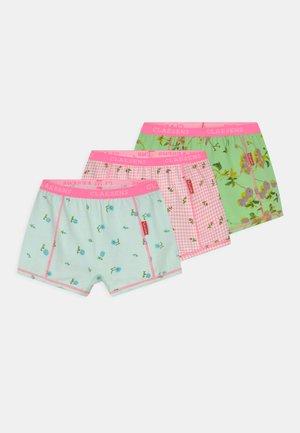 GIRLS 3 PACK - Boxerky - multi-coloured