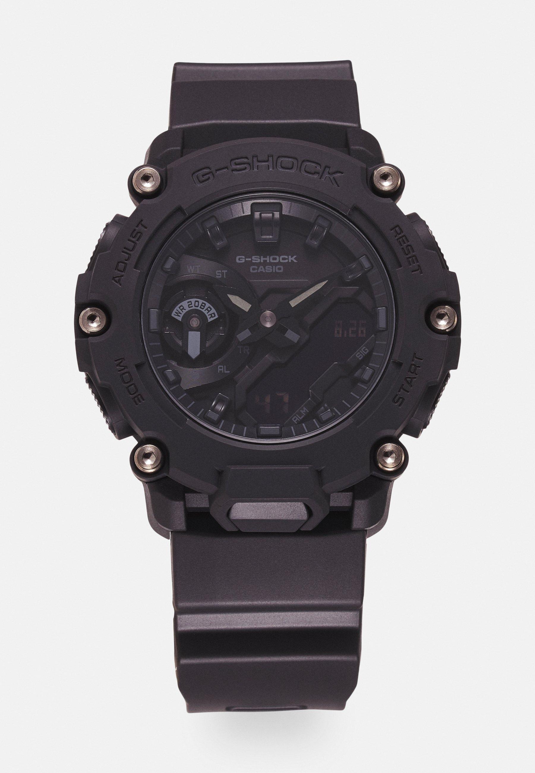 Men GA-2200 UNISEX - Digital watch