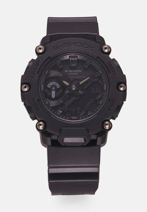 GA-2200 UNISEX - Digital watch - black