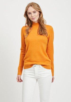 VIRIL  - Sweter - gold