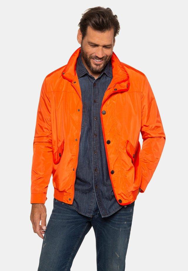 Blouson - orange