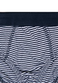 Jacky Baby - BOYS 5 PACK  - Briefs - dark blue - 6