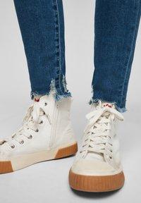 s.Oliver - Jeans Skinny Fit - dark blue - 3